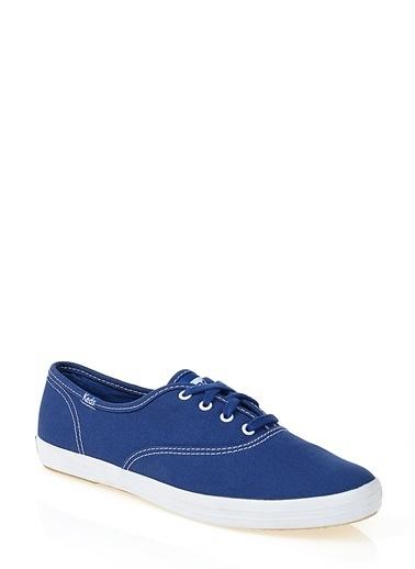 Keds Ayakkabı Mavi